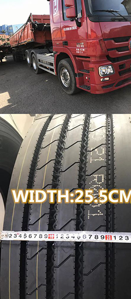 HOT PRODUCTS 315/80R22.5
